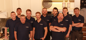 Fitted kitchens Installation Team - Our Men of Vision
