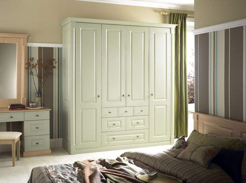 windsor dakar - How to make the most out of a smaller sized bedroom.