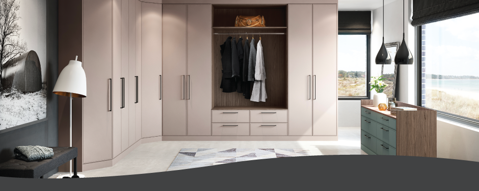 fitted bedrooms showroom bolton