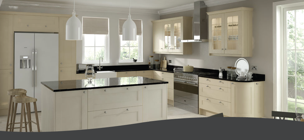 Queenline bolton fitted kitchen ideas fitted kitchen for Fitted kitchen ideas