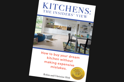 Kitchen Suppliers Book