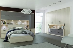 Fitted bedrooms, Bury