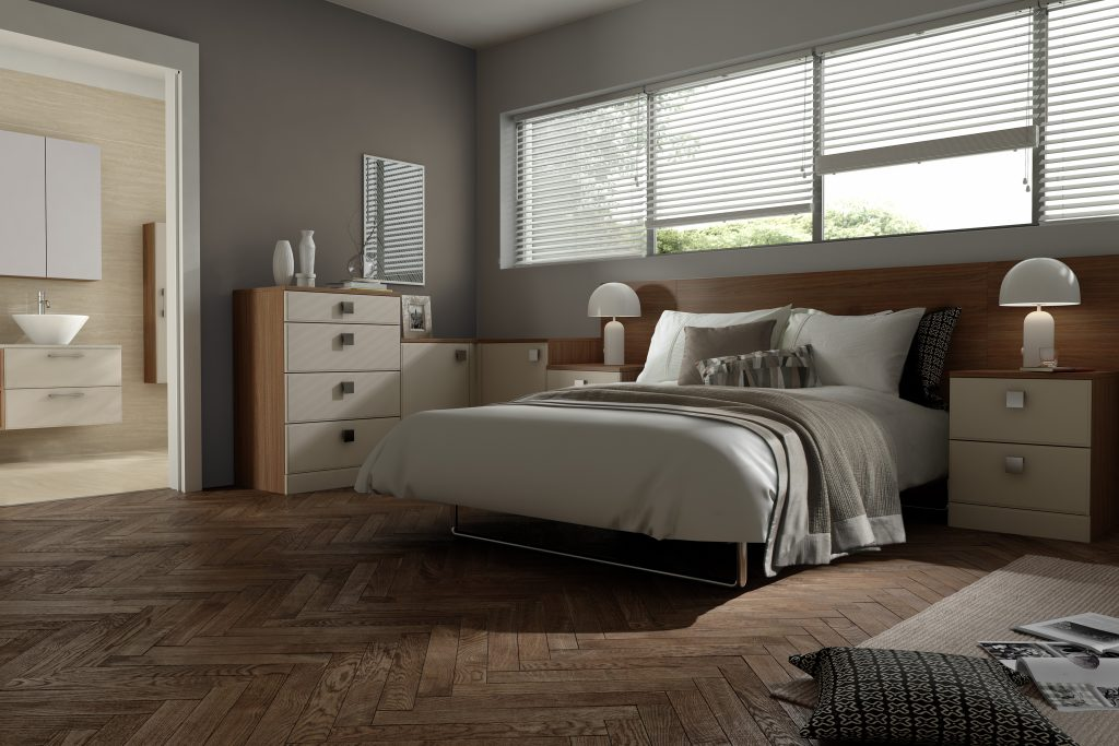 fitted bedrooms Bolton