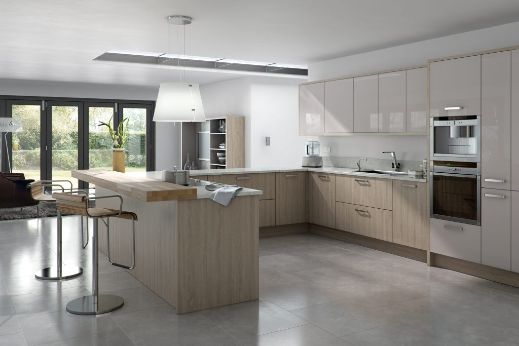 Fitted Kitchens Whitefield