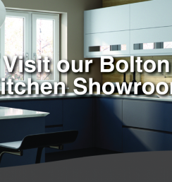 Bolton Kitchen Showroom