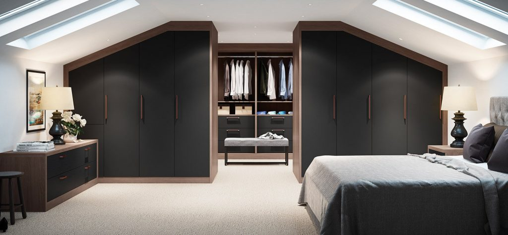 daval fitted bedrooms bolton