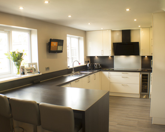 Kitchen Installation in Whitefield