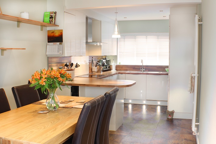 fitted kitchens showroom Bolton