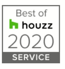 Houzz 2020 - 5 Star Fitted Kitchen Company