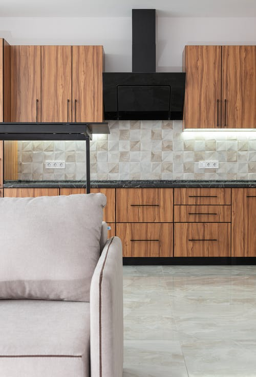 fitted kitchens showroom