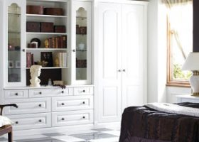 Bespoke fitted bedrooms Bolton
