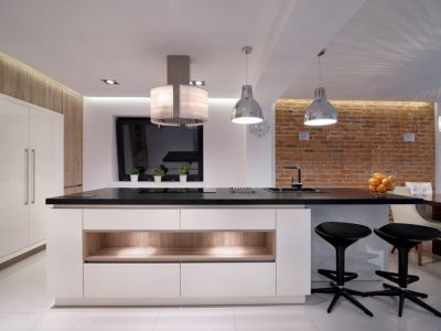 Fitted kitchen, Bolton